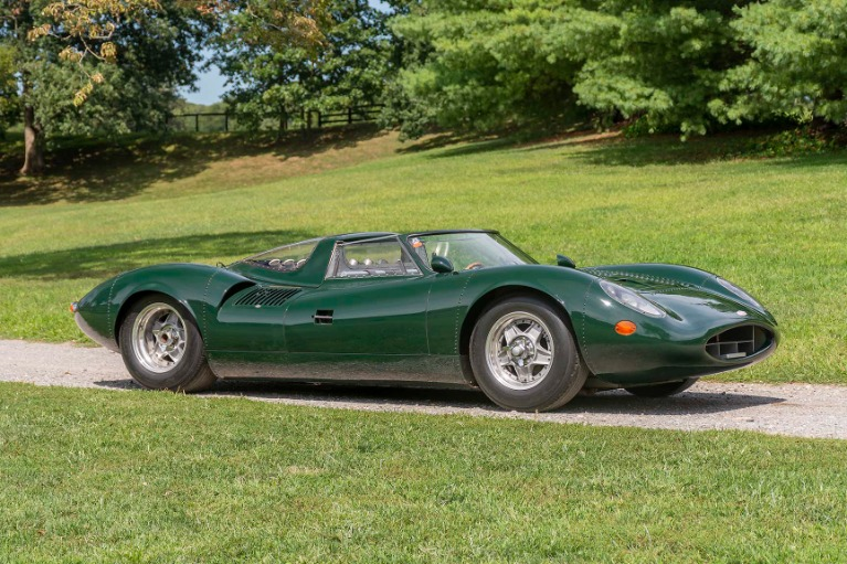 Used 1965 Jaguar XJ13 for sale Call for price at Motor Classic & Competition Corp in Bedford Hills NY