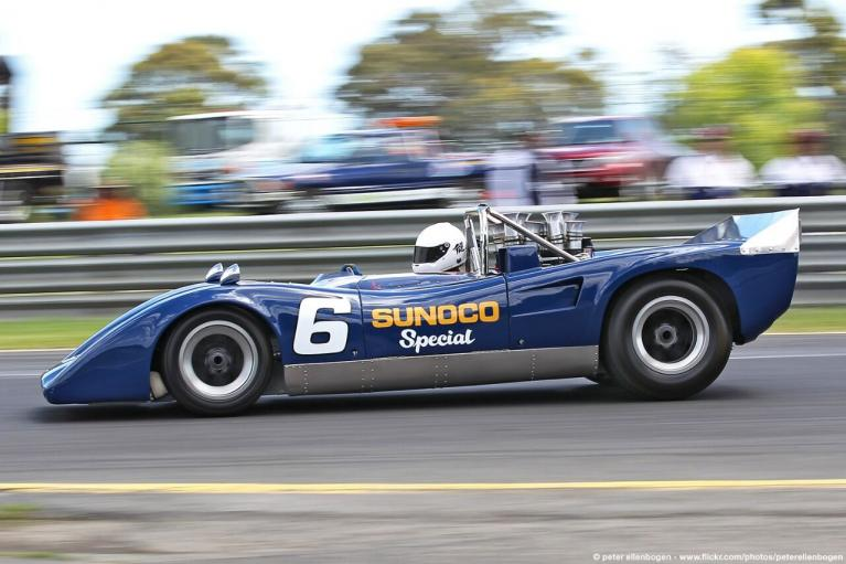 Used 1969 Lola T163-17 for sale Call for price at Motor Classic & Competition Corp in Bedford Hills NY