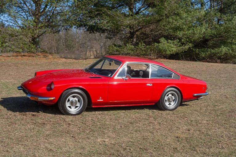 Used 1970 Ferrari 365GT 2+2 for sale Call for price at Motor Classic & Competition Corp in Bedford Hills NY