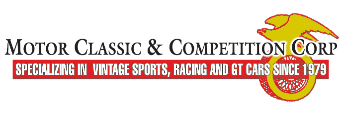 Motor Classic & Competition Corp